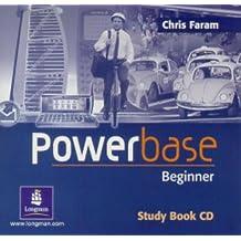 Powerbase, Beginner : Audio-CD zum Workbook (Powerhouse)
