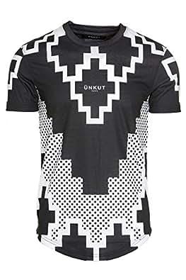 Ünkut - T-Shirt Unkut Tee Pluton - Tee Pluton Black - XL, Noir