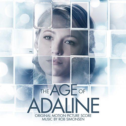 Age of Adaline [Limited ed.]