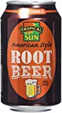 Product Image of Tropical Sun Root Beer 330 ml (Pack of 24)