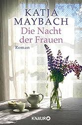 Die Nacht der Frauen: Roman