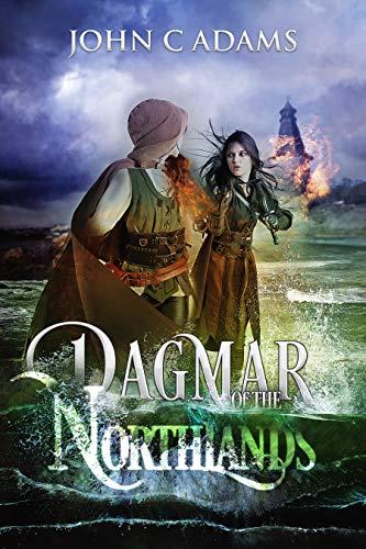 Dagmar of the Northlands (Gortah van Murkar Book 2) (English Edition)