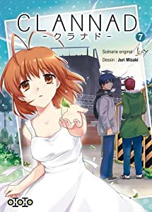 Clannad Edition simple Tome 7