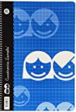 Lamela 07F004 - Cuaderno Básico Tipo Folio, 80 Hojas, 4 mm, Colores Surtidos