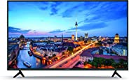 Nordmende FHD 4302, 109 cm, 43 Inch, Led Tv, Full Hd, Triple Tuner, Zwart
