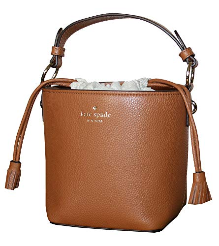en Handtasche aus Leder ()