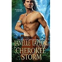 Cherokee Storm