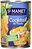 SAINT MAMET Cocktail de Fruits -...