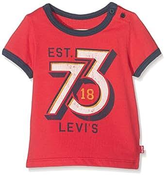 Levi 39 s baby boys 39 ss tee steeve t shirt for Cvs photo t shirt