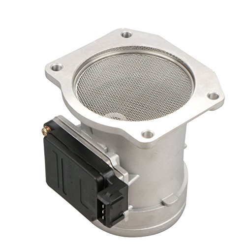Preisvergleich Produktbild mostplus Luftmassenmesser Sensor MAF für MK3 1.6,  2.0,  2.0 Syncro 037906461B