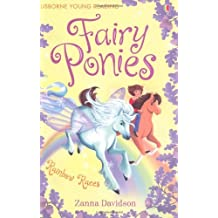 The Rainbow Races (Young Reading Series Three - Fairy Ponies) by Zanna Davidson (2014-02-01)