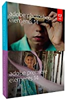 Adobe Photoshp & Premiere Elements International English