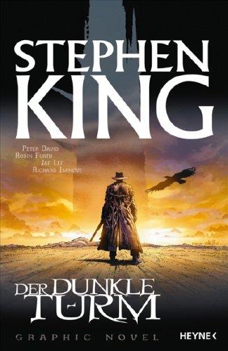Der Dunkle Turm, Band 1 - Stephen King-bild