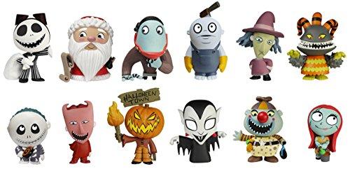 Funko - Figurine NBX Mystery Minis Serie 2 - 1 boîte au hasard / one Random box - 0849803058395