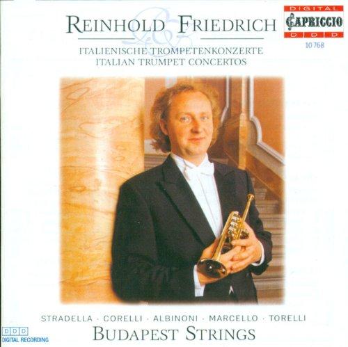 Trumpet Recital: Friedrich, Re...