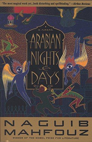 Arabian Nights and Days (English Edition)
