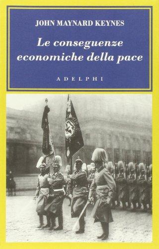 Le conseguenze economiche della pace