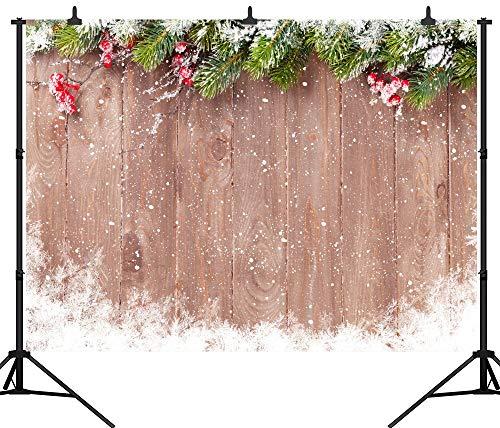 ntergrund mit Aufschrift Merry Christmas, 270 x 180 cm ()