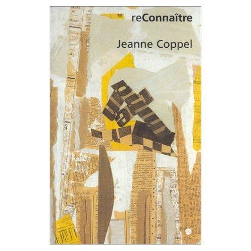 Jeanne Coppel par Thierry Bliard