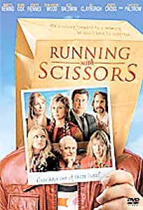 Running With Scissors [DVD] [2007]