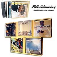 Vinyl Aufbewahrung für LP und 12
