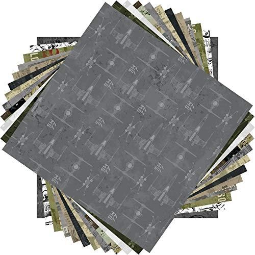 Cricut 2005863 Star-Wars-Deluxe-Papier -