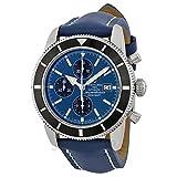 Breitling A1332024-C817BLLT Chronograph SuperOcean Breitling Erbe ?zle Mens
