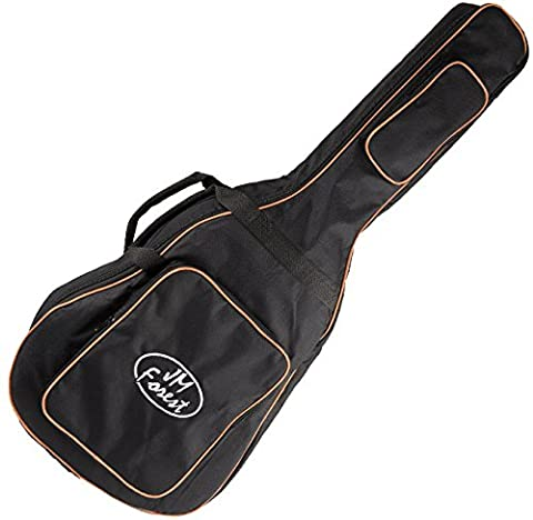 jmforest C4/4 Spanish Guitar Case