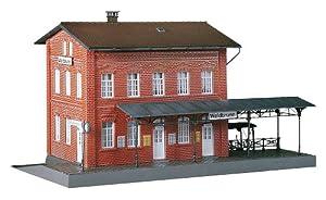Faller - Estación ferroviaria para modelismo ferroviario (F110099)