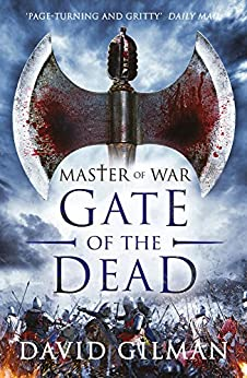 Gate of the Dead (Master of War) by [Gilman, David]