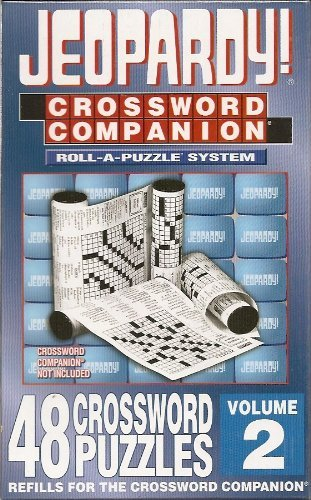 jeopardy-crossword-companion-refill-kit-volume-2-48-crossword-puzzles-by-herbko