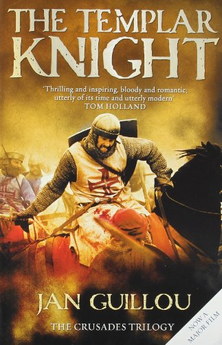 The Templar Knight: 2/3 (Crusades Trilogy 2) por Jan Guillou