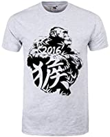 Year Of The Monkey 2016 Mens T-shirt