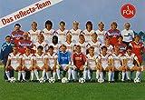 AK Mannschaftskarte 1. FC Nürnberg (1)