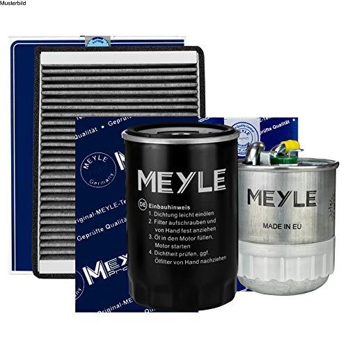 Meyle Filter Set Komplett