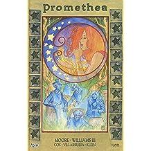 Promethea. Ediz. deluxe. Con 2 Poster: 3