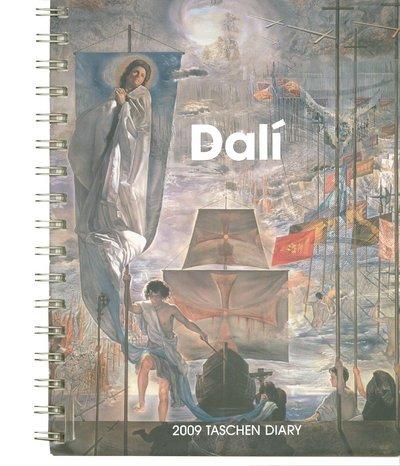 Dali 2009 (Diaries)