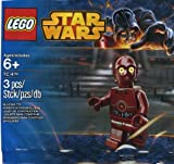LEGO Star Wars TC-4 Droide 5002122