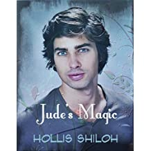 Jude's Magic (Life with the Engelhards Book 1) (English Edition)