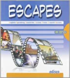 Escapes. English-speaking countries across press e-world screeen. Con espansione online.  Per le Scuole superiori
