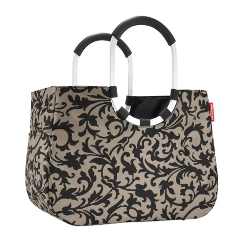 Reisenthel loopshopper L baroque taupe