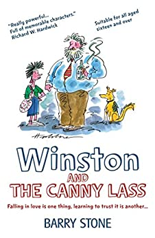 Winston And The Canny Lass by [Stone, Barry]