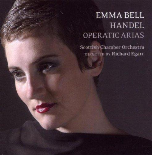 Handel: Operatic Arias [Hybrid SACD]