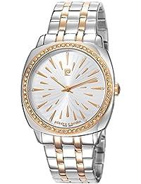 Pierre Cardin-Damen-Armbanduhr Swiss Made-PC106862S08