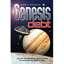 Genesis Debt (The Genesis Project Book 2)