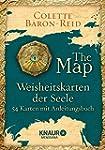 Weisheitskarten der Seele - The Map:...