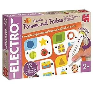 Electro Wonderpen Entdecke Formen & Farben Preescolar Niño/niña - Juegos educativos, Preescolar, Niño/niña, 2 año(s), 12 páginas, Alemán