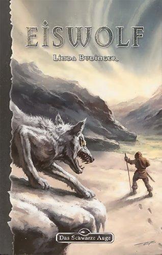 DSA 111: Eiswolf: Das Schwarze Auge Roman Nr. 111
