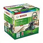 Bosch Nass- und Trockensauger UniversalVac 15 (1000 Watt, 15 Liter Behältervolumen, in Karton)