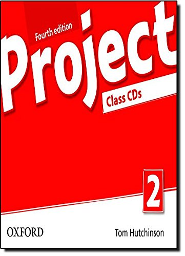 Project 2: Class CD (2) 4th Edition (Project Fourth Edition)